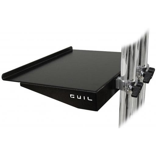 Guil Ptr-08/B Bandeja para soporte de pantalla [0]