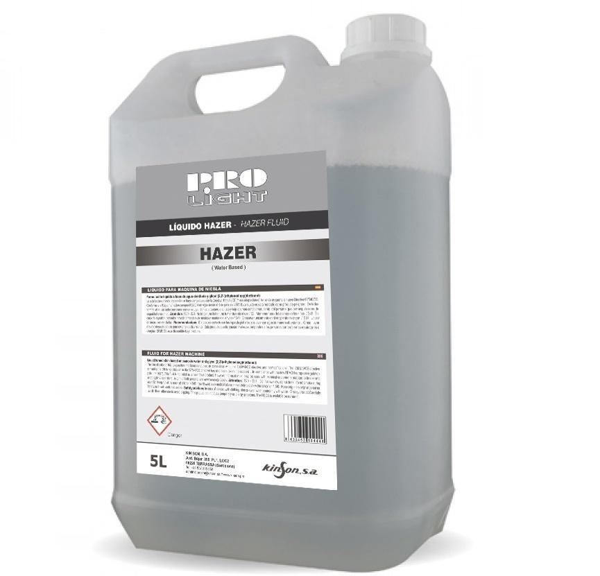 Líquido de Humo Hazer 5 lts.