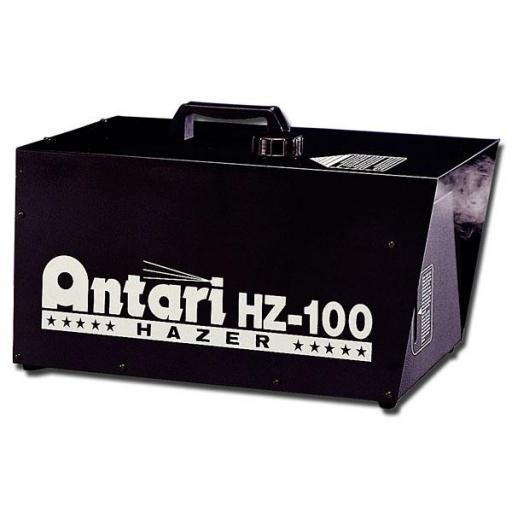 Antari Hz100 Máquina de Niebla Hazer