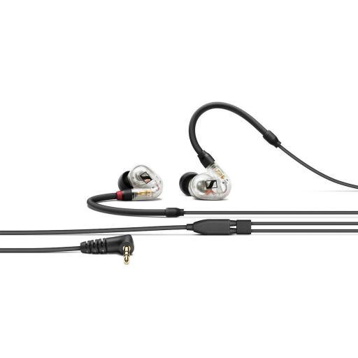 Sennheiser Ie 40 Pro Clear Auriculares In-Ear [0]