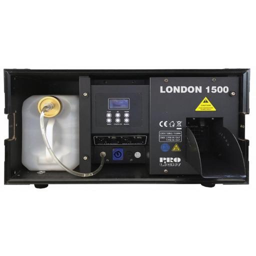 ProLight London 1500 Pro Máquina de Humo [0]