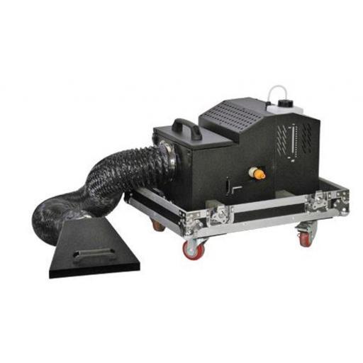Prolight Lsm 2019 Máquina de Humo Bajo