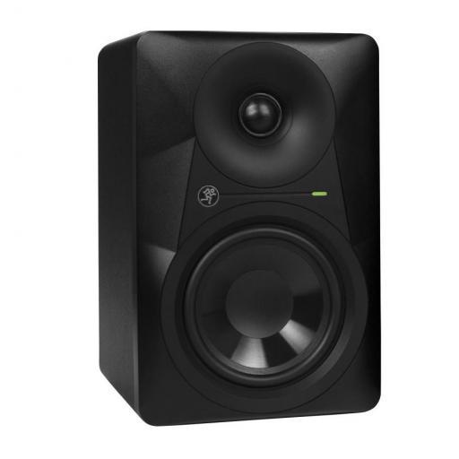Mackie Mr524 Monitor de Estudio Amplificado