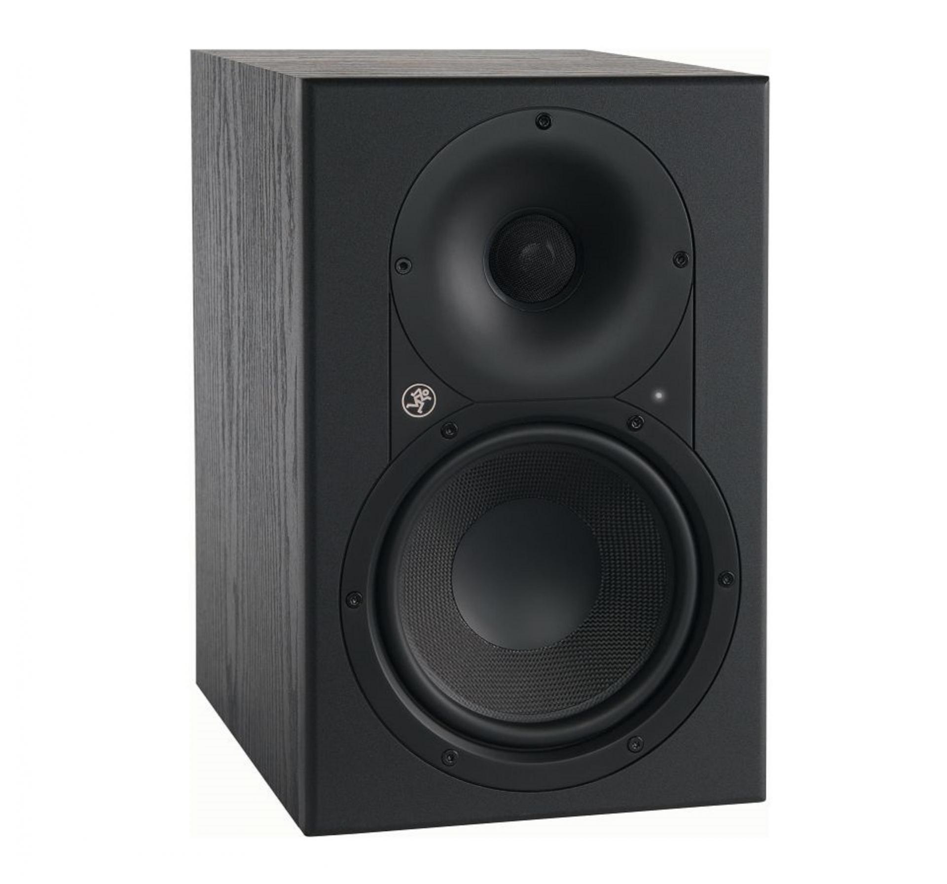 Mackie Xr624 Monitor de Estudio Amplificado
