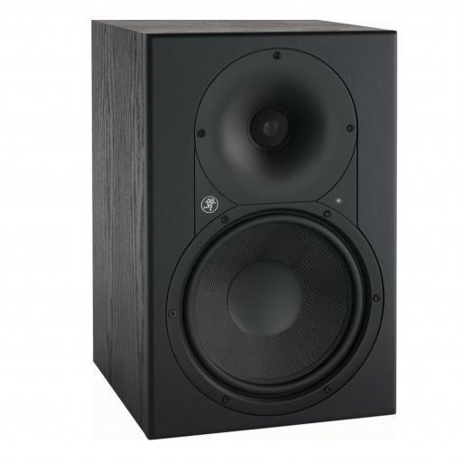 Mackie Xr824 Monitor de Estudio Amplificado [0]