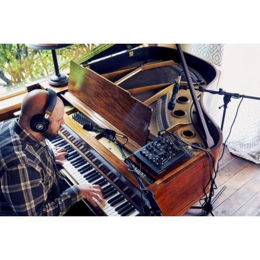 Mackie Performer Bundle Pack de Audio [1]