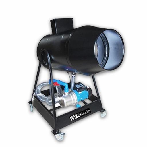 SfAudio F1500 Cañón de Espuma