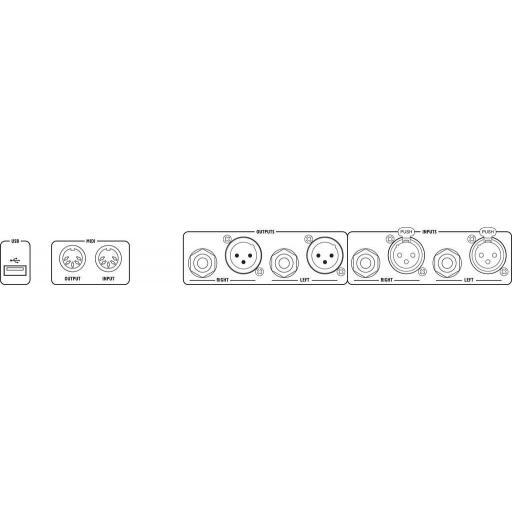 Stage Line Mfe-212 Supresor Digital de Feedback [1]