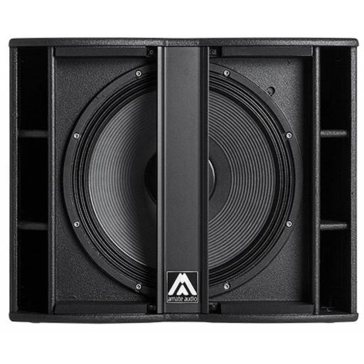Master Audio N18w Subgrave Amplificado [1]