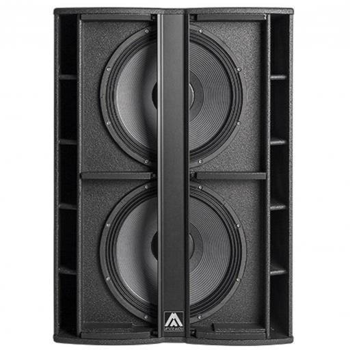 Master Audio N218w Subgrave Amplificado [1]