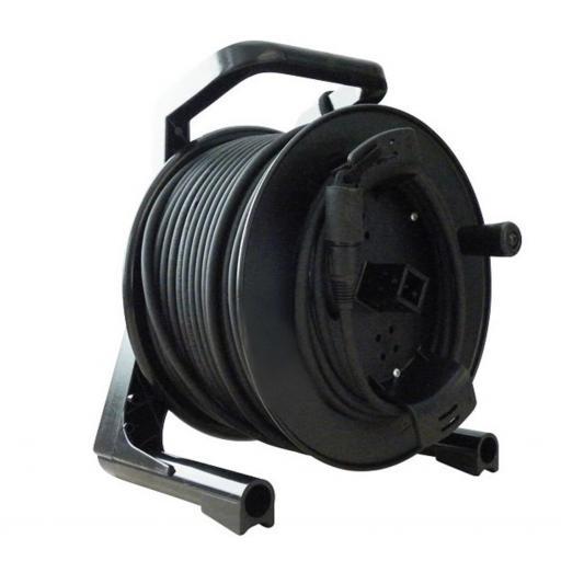 Cable CAT5e Midas NCat5e-50M