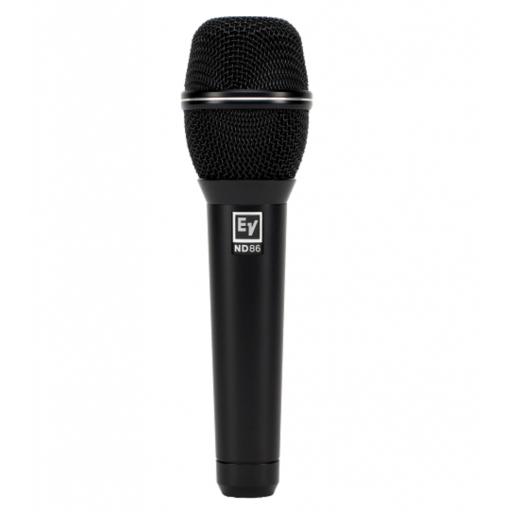 Electro Voice Nd86 Micrófono Dinámico