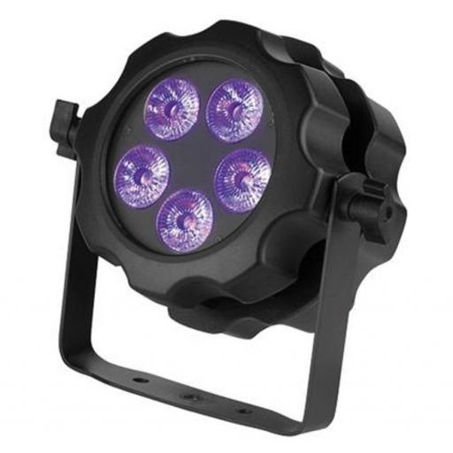 Prolight Par Pro 75 Out 6 en 1 Foco Led