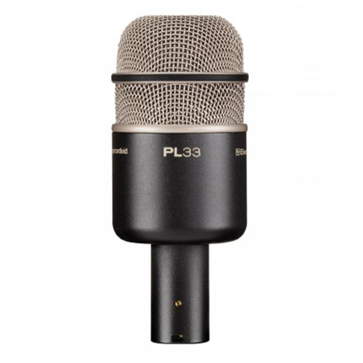 Electro Voice Pl33 Micrófono Dinámico