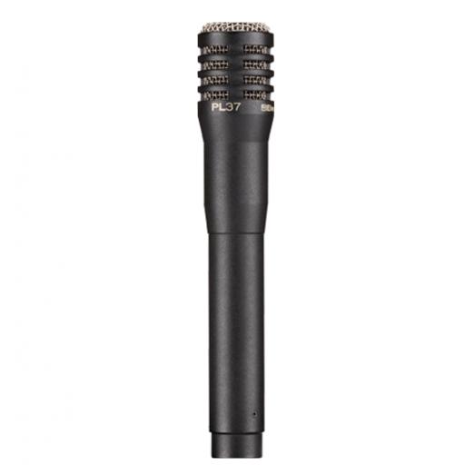 Electro Voice Pl37 Micrófono de Condensador