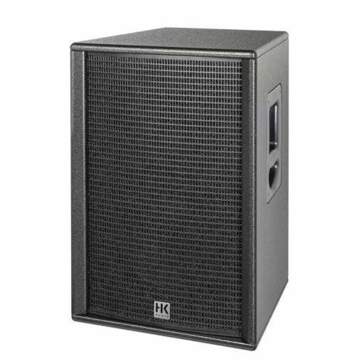 Hk Audio Pr:O 112 Fd2 Caja Acústica Amplificada