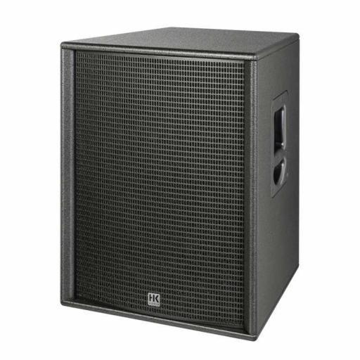 Hk Audio Pr:O 115 Fd2 Caja Acústica Amplificada