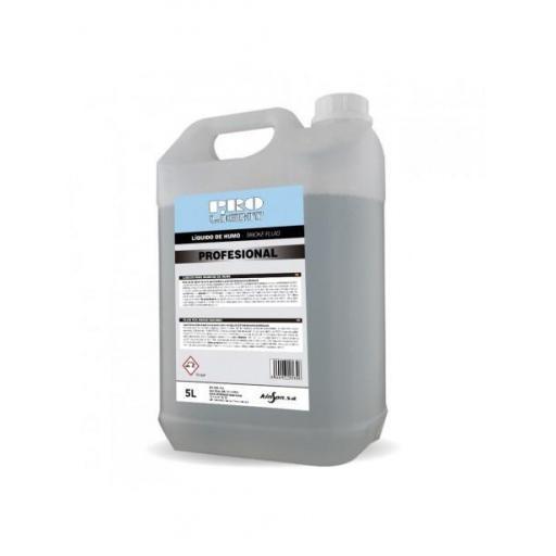 Líquido de Humo Sm Pro 5 lts.