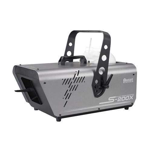 Antari S200X Máquina de Nieve