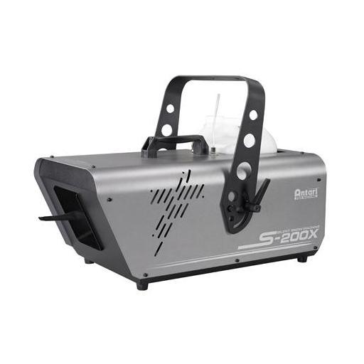 Antari S200X Máquina de Nieve [0]