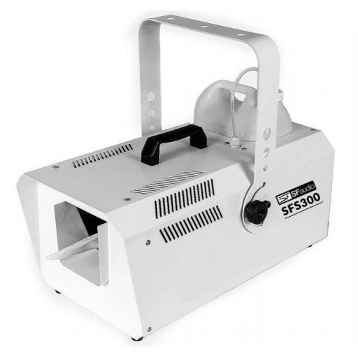 SfAudio Sfs300 Máquina de Nieve [0]