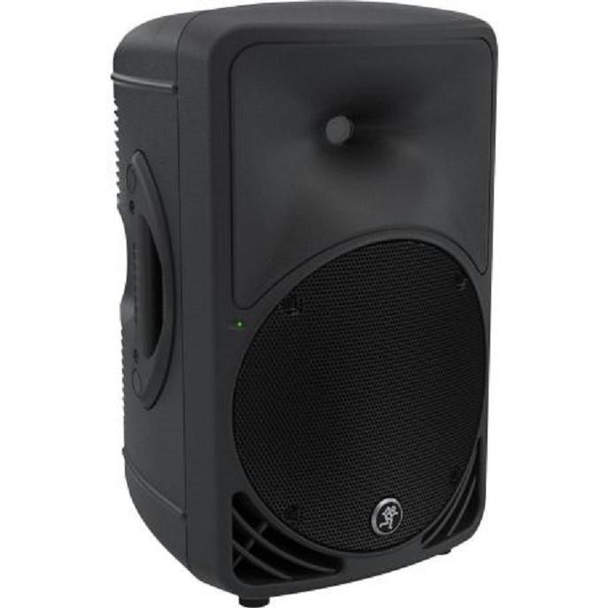 Mackie Srm 350 V3 Altavoz Amplificado