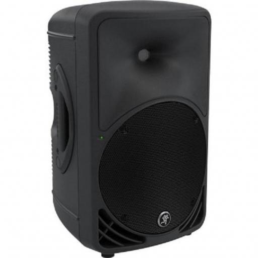 Mackie Srm 350 V3 Altavoz Amplificado [0]
