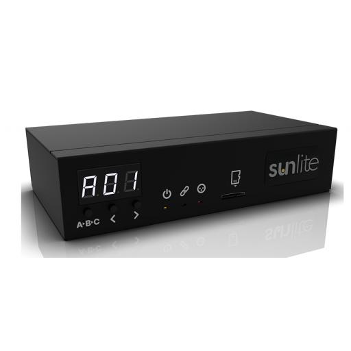 Sunlite Fc Controlador Dmx