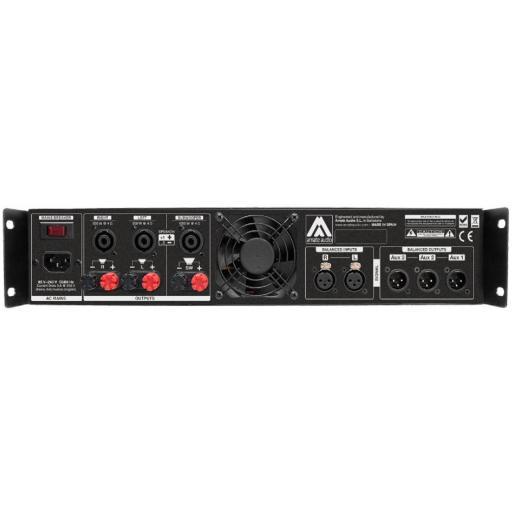 Master Audio Tpd Etapa de Potencia [1]