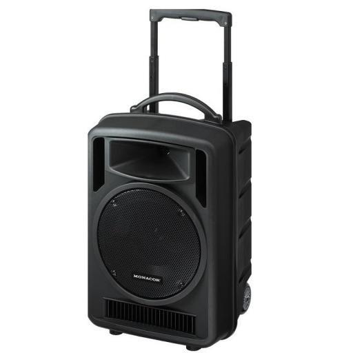 Monacor Txa-1020 Sistema de Audio Portátil [0]