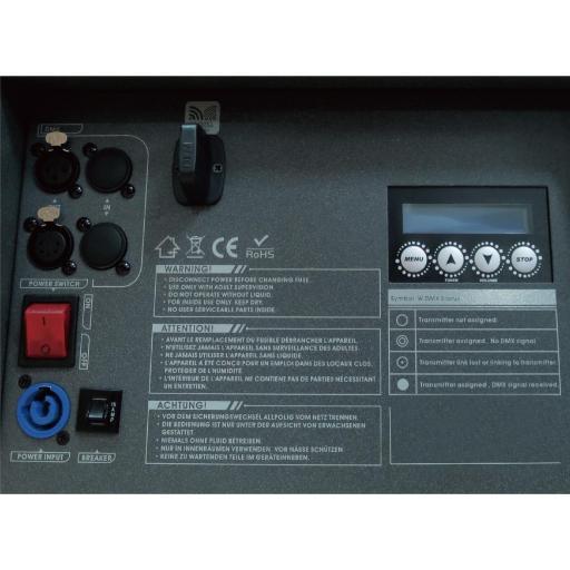 Antari W530D Máquina de Humo [2]