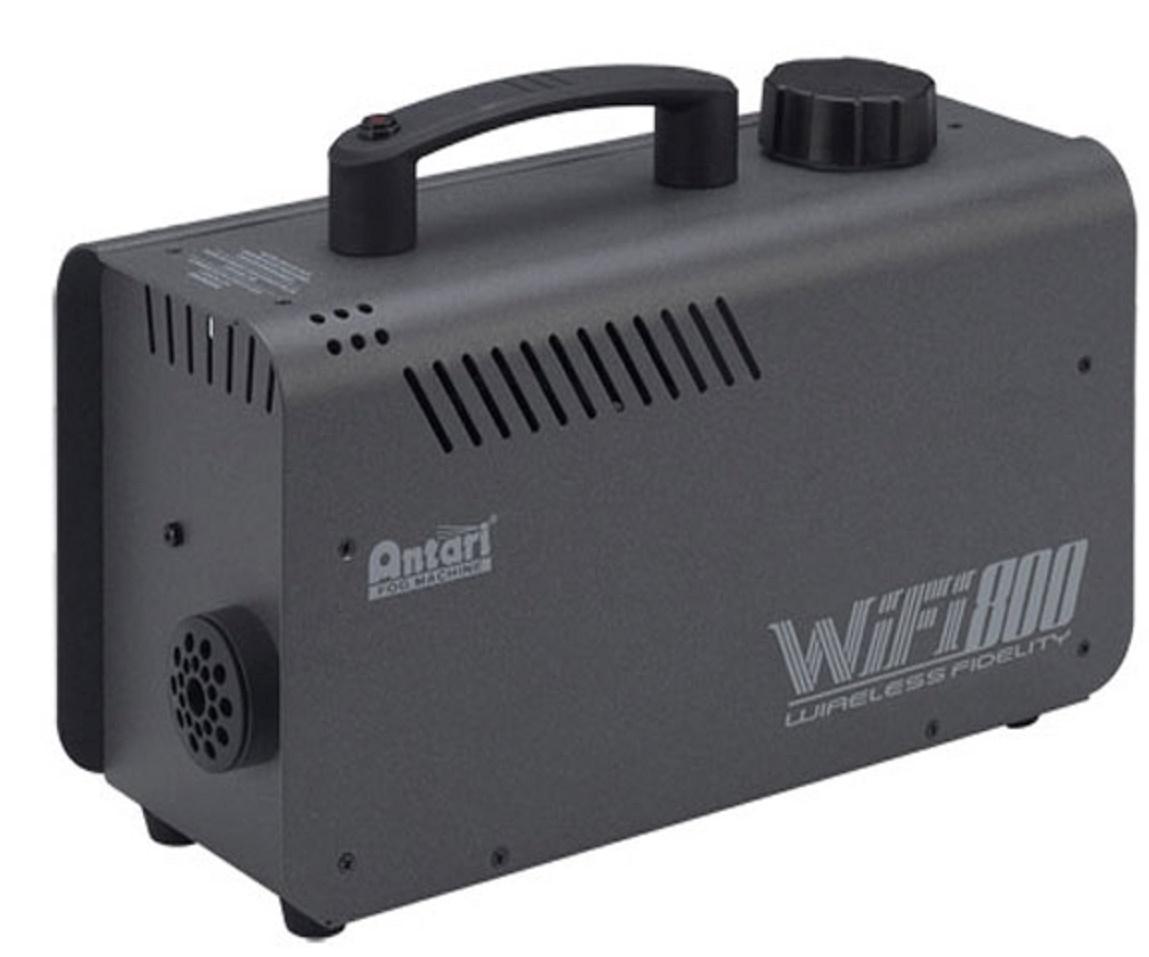 Antari WiFi800 Máquina de Humo