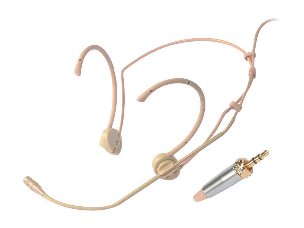 Mark Xs 1801 Micrófono de Diadema
