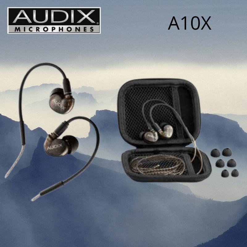 Audix A10 Auriculares In-Ear
