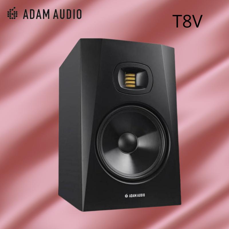 Adam Audio T8V Monitor de Estudio