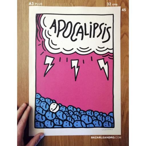 APOCALIPSIS. (A3 plus) [1]