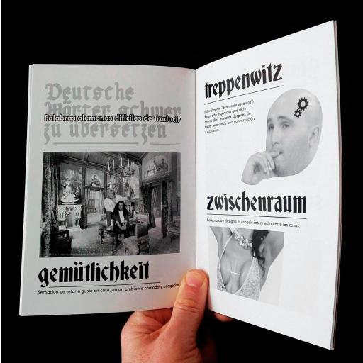 Solo Hegel. Revista de pensamiento pangermánico. [1]
