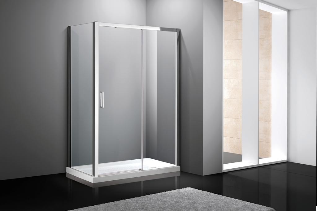 Aktual ducha con lateral