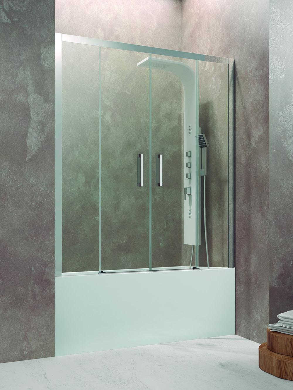 Aktual Spazio bañera