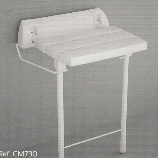 Asiento ducha modelo CM730