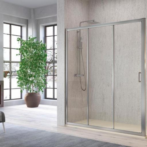 MODELO DIANA, mampara de ducha [1]