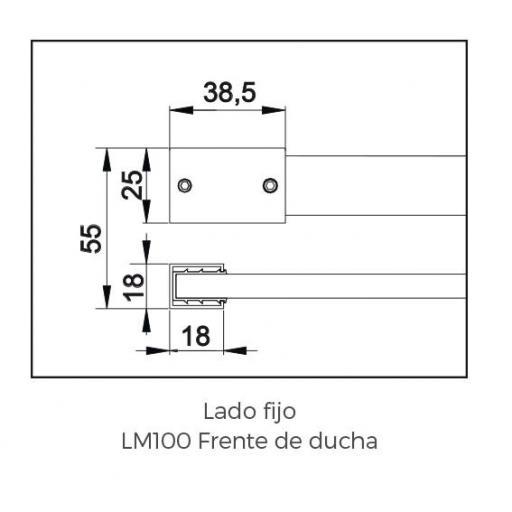 SLIM ACERO LM100 [3]