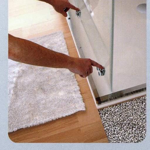 MODELO BATH FR, mampara de ducha [2]