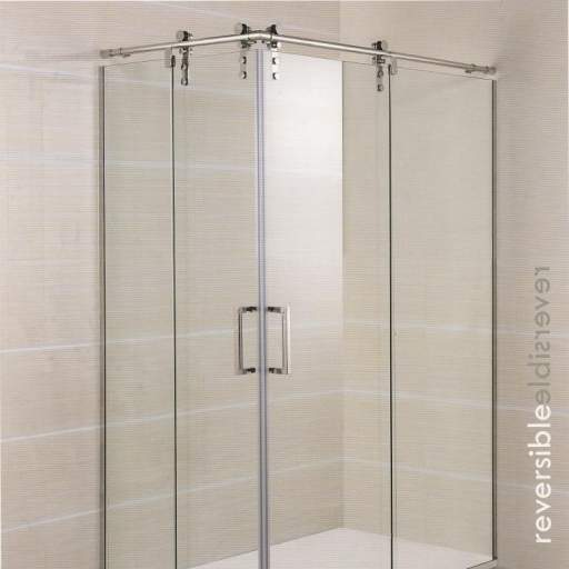 AR/STEEL  ACERO INOX para ducha angular