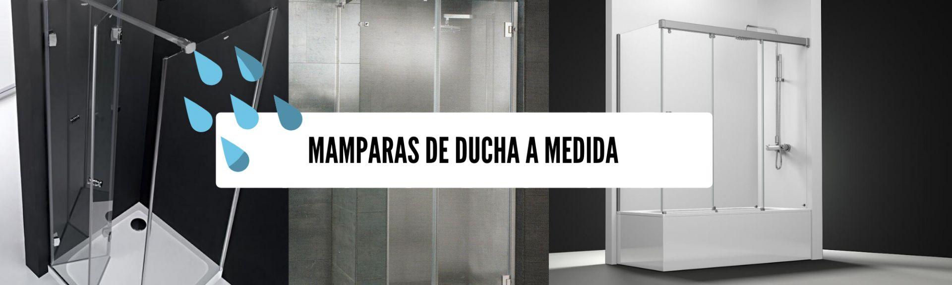 Mamparas De Ducha A Medida Online Mamparas Ofertas