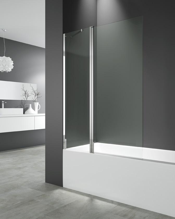 AQUA PANEL-2, mampara baño