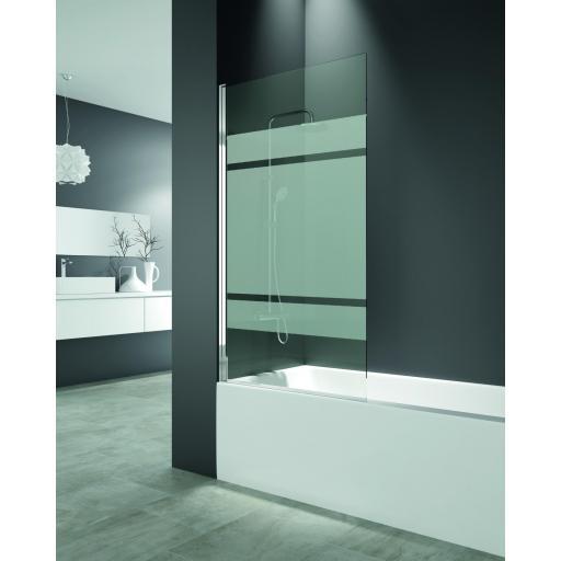 AQUA PANEL-1, mampara de baño [1]