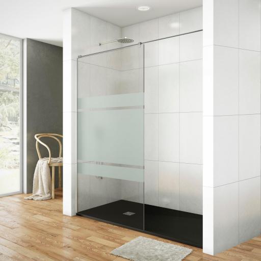 FIJO MOD. panel de ducha