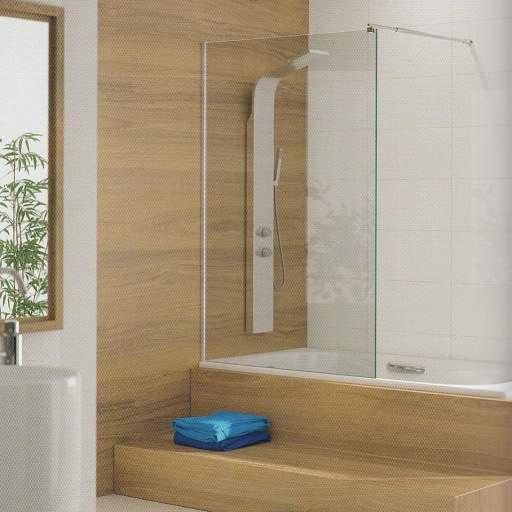TR153  ANTICAL GRATIS, mampara para bañera