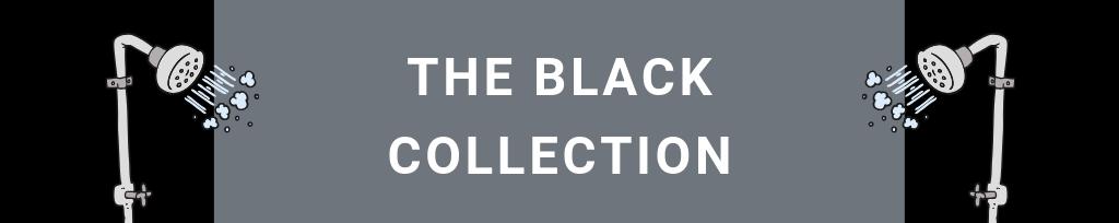 The black collection de Doccia Group